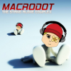 MACRODOT – The Stand Alone Complex (13 Songs)